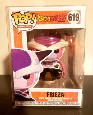 Funko Pop Frieza - First Form for Sale in Downey, CA