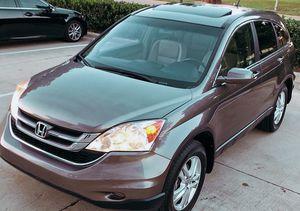COMFORT SUV! HONDA CR-V EX for Sale in Macon, GA