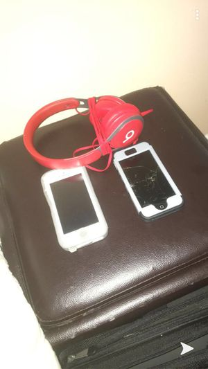 iPhone 5 , iPod 5, and beats for Sale in Annandale, VA