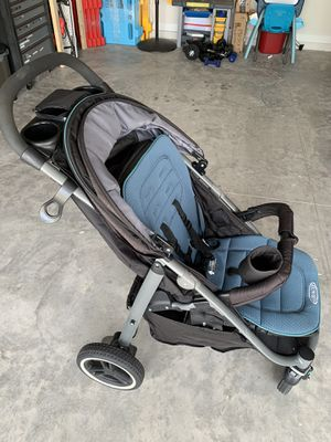 Graco Click Connect Stroller for Sale in Riverview, FL