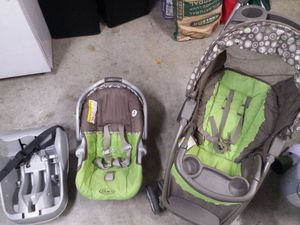 GRACO baby stroller for Sale in Mechanicsburg, IL