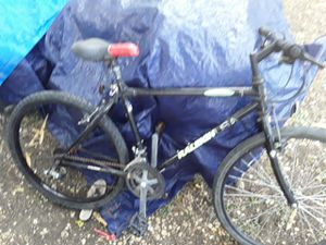 """Raleigh 4130 17"""" TALON for Sale in Garland, TX"""