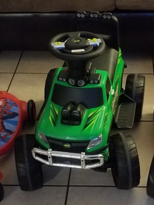 RC monster truck for Sale in San Diego, CA