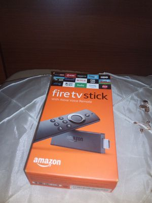 Fire TV stick for Sale in Hollywood, FL