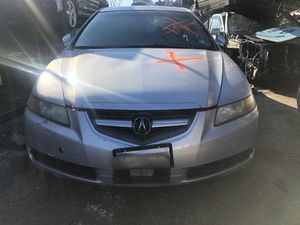 Acura TL 2005 Selling Parts Only Vehicle Not For Sale for Sale in Clifton, NJ
