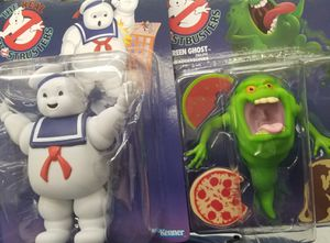 Ghostbusters retro kenner Walmart action figure for Sale in Gahanna, OH