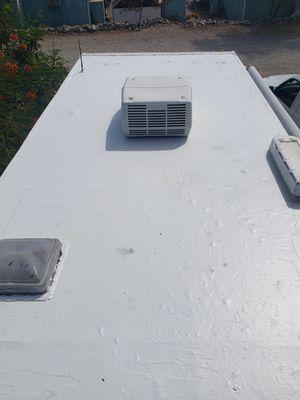 Rv rubber roof sealer for Sale in Homeland, CA