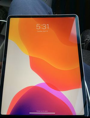 iPad Pro (12.9-inch) (3rd Generation) for Sale in Queens, NY
