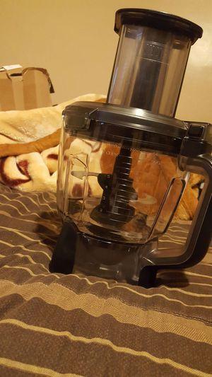 Ninja blender bowl 1,500watts for Sale in Huntington Park, CA