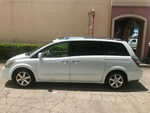 2007 Nissan quest for Sale in Tampa, FL