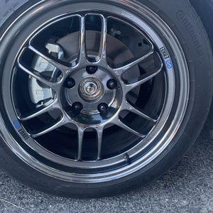 5x114.3 Enkei RPF1 SBC for Sale in Corona, CA
