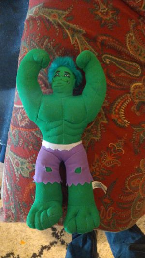 Toy Factory Hulk for Sale in Lubbock, TX