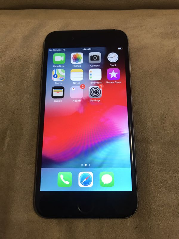 iPhone 6 Unlocked!! Good Condition!