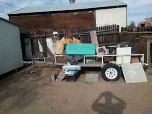 "2010 Trailer 11'/7"" long × 5'/4"" wide tile ready for Sale in Phoenix, AZ"