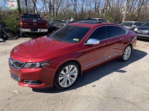 2014 Chevrolet Impala ltz for Sale in Philadelphia, PA