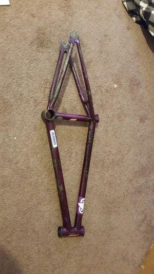 BMX frame for Sale in Sanger, CA