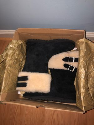 UGG boots SZ 6 for Sale in Bronx, NY