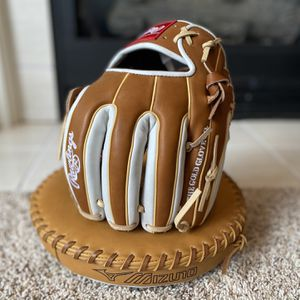 "New Rawlings Heart of the Hide 11.5"" Baseball Glove for Sale in Kenmore, WA"