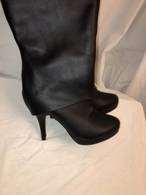 """Lot of """"SIX"""" Womens sz 9 Shoes Heels Boots Wedges & More for Sale in Celebration, FL"""