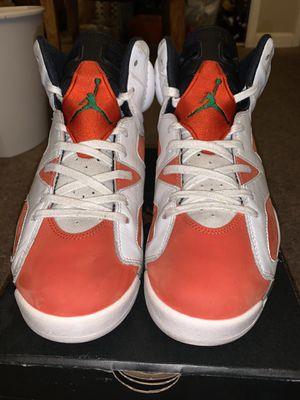 Jordan Gatorade 6s for Sale in Pittsburg, CA