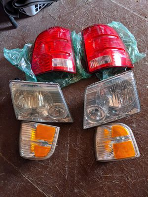 Front and back headlights for Sale in Lehi, UT