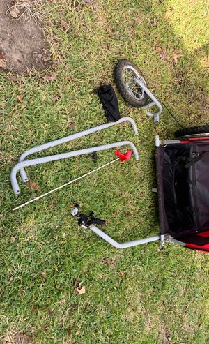Bike trailer for Sale in Coppell, TX