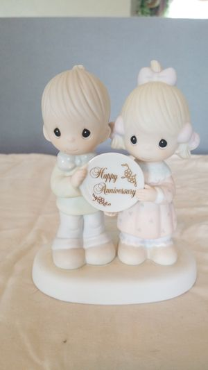 "Precious Moments ""Happy Anniversary"" for Sale in undefined"