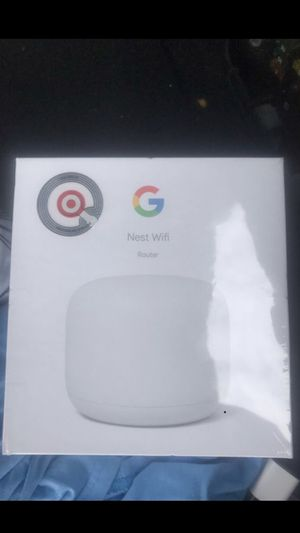Google WiFi router for Sale in Alexandria, VA
