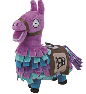 Fortnite llama plushie for Sale in Weston, WI