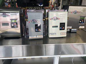 Titan Electric Water Heater for Sale in Pembroke Park, FL