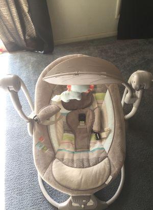 Infant swing for Sale in San Fernando, CA
