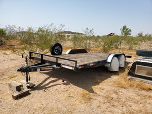 2018 play craft car trailer for Sale in El Mirage, AZ