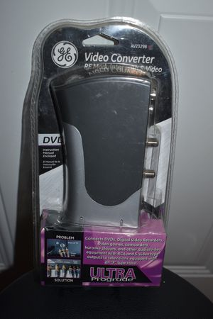 Video converter for Sale in Sevierville, TN