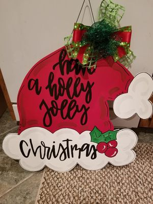 Holiday Door Hangers for Sale in Fort Worth, TX
