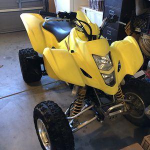 Suzuki Ltz 400 for Sale in Delano, CA