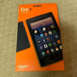 Amazon Fire 7 Kindle Tablet for Sale in Aliquippa, PA