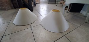 Huge lamps shade for Sale in Houston, TX