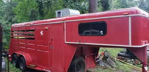 Horse trailer for Sale in Channelview, TX