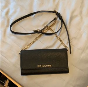 Michael kors wallet on a chain for Sale in Hartford, CT