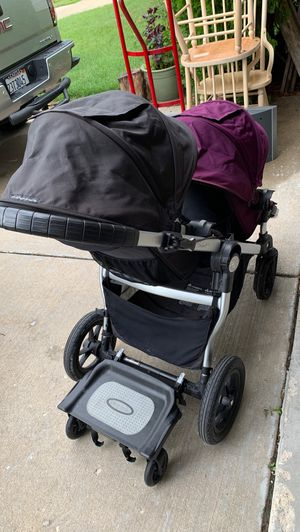 City Select Stroller with two seats for Sale in Joliet, IL