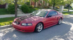2000 Ford Mustang for Sale in Eagle Mountain, UT