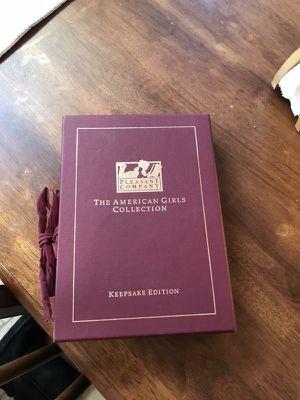 Samantha books for Sale in Wenatchee, WA