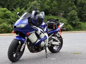 2001 yfz R6 for Sale in Frederick, MD