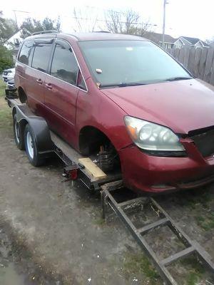 07 Honda Odyssey for Sale in Portsmouth, VA
