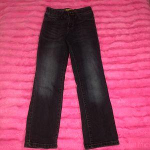 Kids size 10 slim Lee X-treme Comfort jeans for Sale in Saint Albans, WV