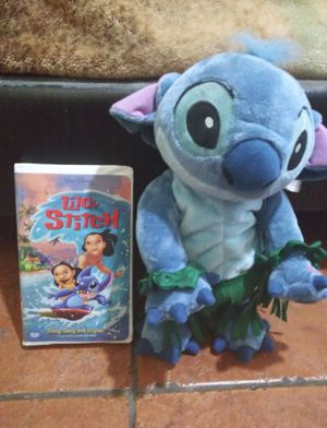 lilo and stitch Collectible Bundle X2 for Sale in Hawthorne, CA