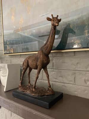 Giraffe 🦒 Statue for Sale in Plano, TX