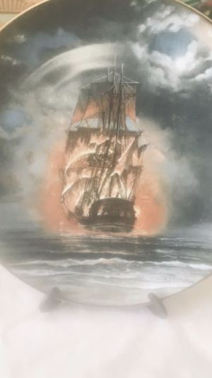 Legendary ships of the sea's all in good condition 10 pieces all together for Sale in Stroudsburg, PA