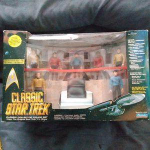 Star Trek Action Figure for Sale in Sun City Center, FL