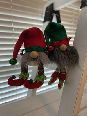 Christmas Elf Gnomes for Sale in Spring, TX